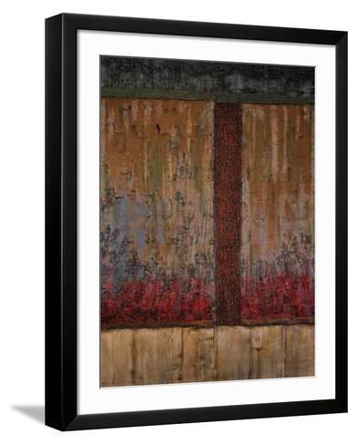 Main Stay-Stephanie Gardner-Framed Art Print