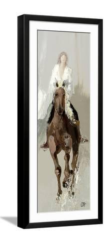 La Cavaliere-Bernard Ott-Framed Art Print