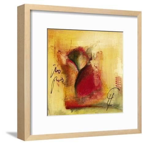 Tus Pies-Gemma Leys-Framed Art Print