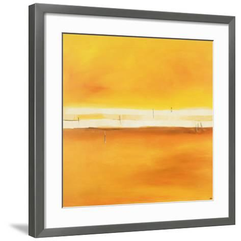 Vitalite, c.2007-Nathalie Clement-Framed Art Print
