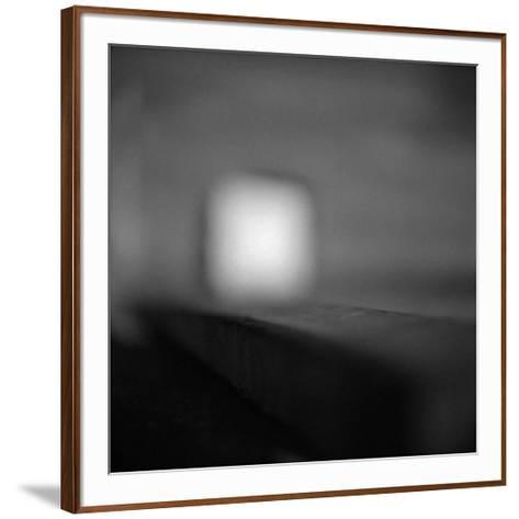 Harrington Harbour No. 5-Dominique Demaseure-Framed Art Print