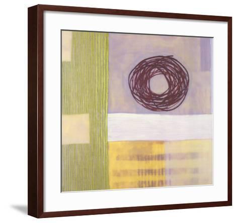 Untitled, c.2007-Sybille Hassinger-Framed Art Print