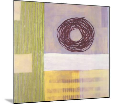 Untitled, c.2007-Sybille Hassinger-Mounted Art Print