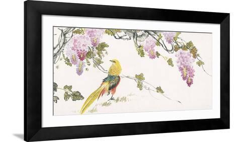 Gluckliche Kindertage II-Songtao Gao-Framed Art Print