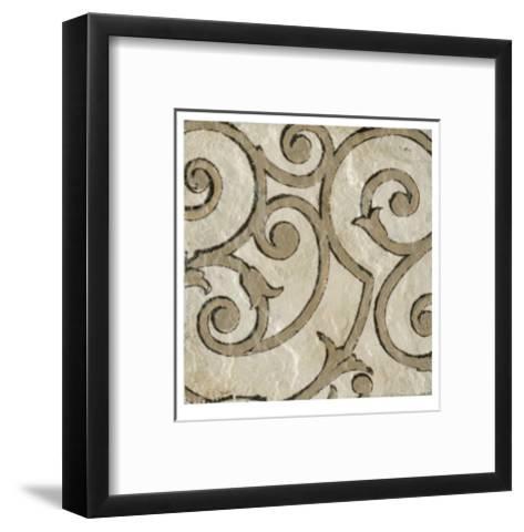 Renaissance Composition II-Ethan Harper-Framed Art Print