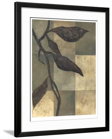 Tortoise Shell I-Chariklia Zarris-Framed Art Print