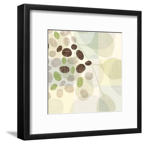 Spa II-Ahava-Framed Art Print