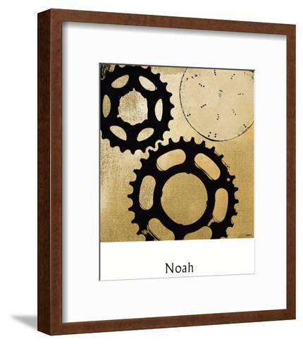 Sprockets I-Noah Li-Leger-Framed Art Print