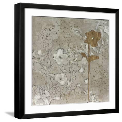 Lift Me II-Gina Miller-Framed Art Print
