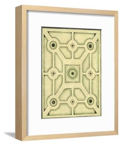 North View Terrace-Renee W^ Stramel-Framed Art Print