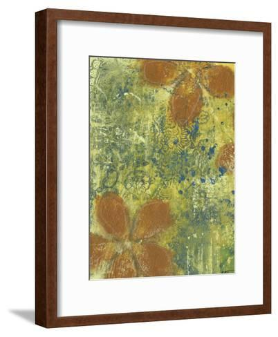 Euphoria I-Norman Wyatt Jr^-Framed Art Print