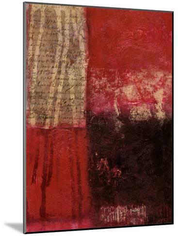 Core I-Norman Wyatt Jr^-Mounted Art Print