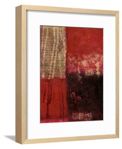 Core I-Norman Wyatt Jr^-Framed Art Print