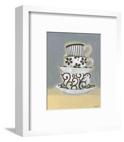 The Last Drop I-Norman Wyatt Jr^-Framed Art Print