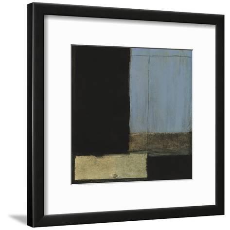Inner Profile II-Jaume Ribas-Framed Art Print