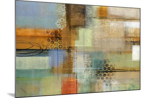 Suggestion of Memory I-Joel Holsinger-Mounted Art Print