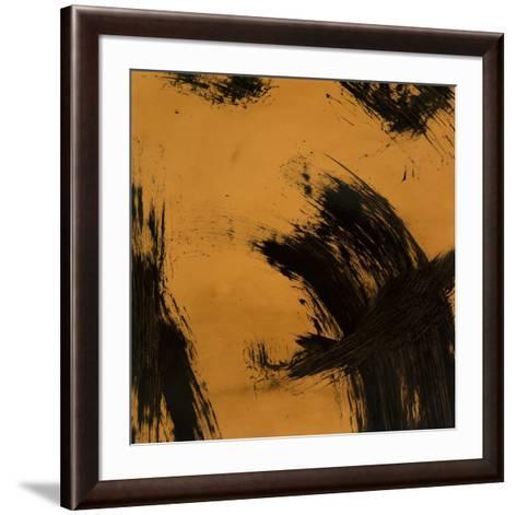 Guidelines I-Len Wilco-Framed Art Print