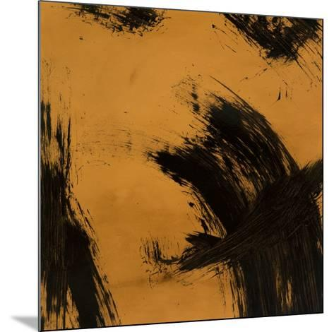 Guidelines I-Len Wilco-Mounted Art Print
