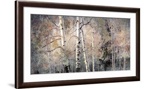 When the Change Came-William Vanscoy-Framed Art Print