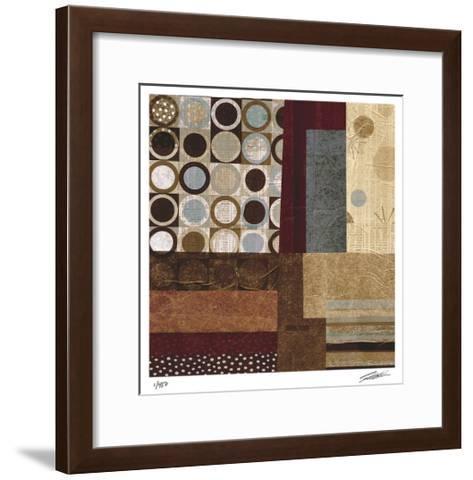 Mondo Dotz 2-John Butler-Framed Art Print