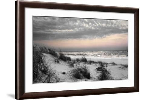 Warm Skies-Harold Silverman-Framed Art Print