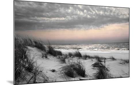 Warm Skies-Harold Silverman-Mounted Art Print