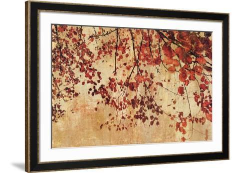 Colorful Season I-Pela & Silverman-Framed Art Print