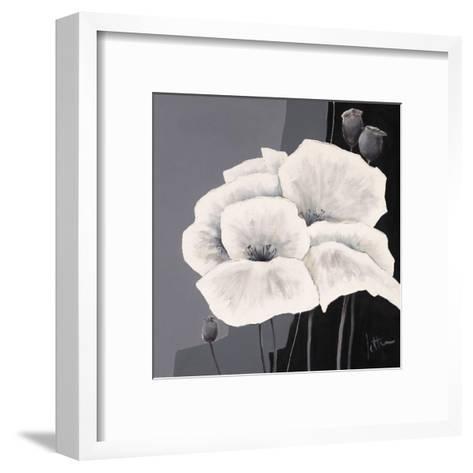 Decora II-Jettie Roseboom-Framed Art Print
