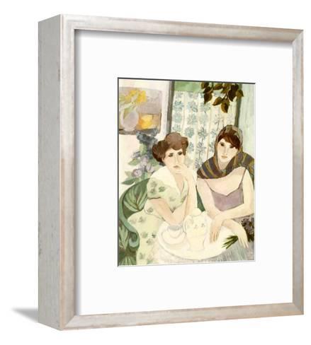 Tea-Colette Boivin-Framed Art Print