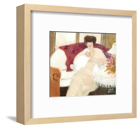 Tenderness-Colette Boivin-Framed Art Print