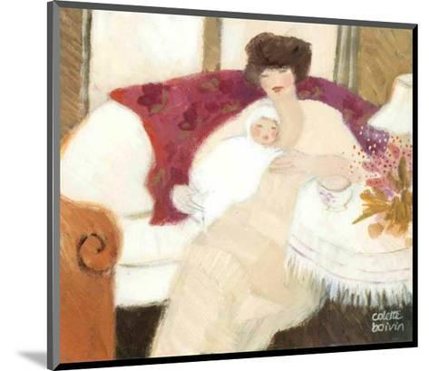 Tenderness-Colette Boivin-Mounted Art Print