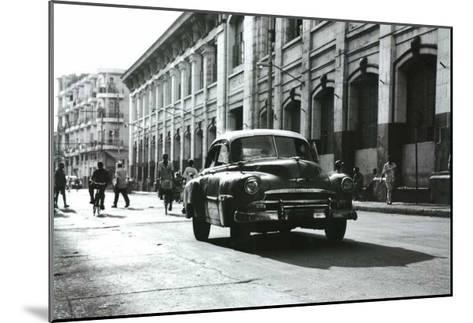 Made In Cuba-Robert To-Mounted Art Print