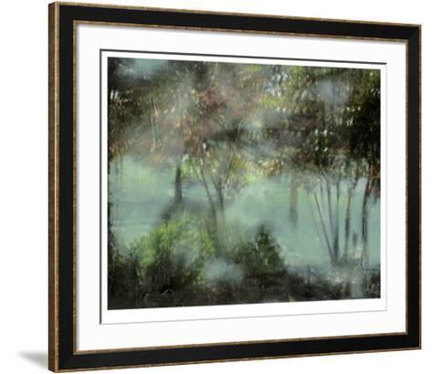 Dream Sequence III-Jennifer Goldberger-Framed Art Print