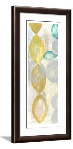 Romance IV-Jennifer Goldberger-Framed Art Print