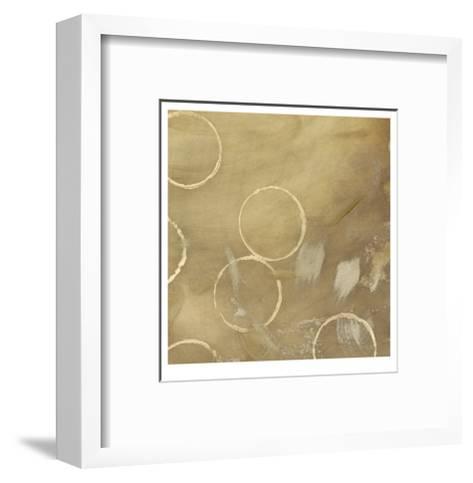 Golden Rule V-Megan Meagher-Framed Art Print