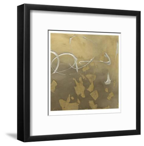 Golden Rule VIII-Megan Meagher-Framed Art Print