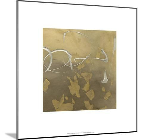 Golden Rule VIII-Megan Meagher-Mounted Limited Edition