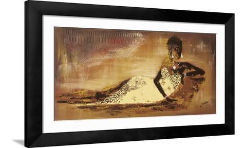 Instant II-Johanna-Framed Art Print