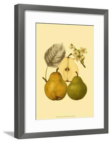 Ripe for Harvest III-Heinrich Pfeiifer-Framed Art Print