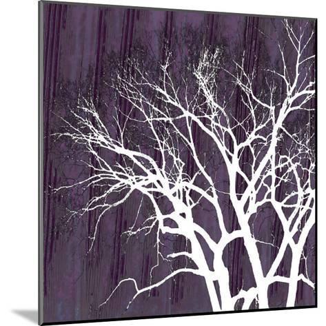 Aurora Silhouette I-Alicia Ludwig-Mounted Giclee Print