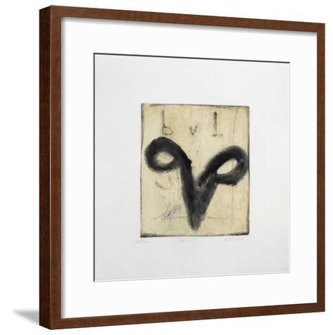BuL-Alexis Gorodine-Framed Art Print