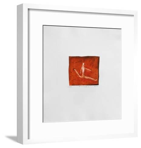 Runner I-Alexis Gorodine-Framed Art Print