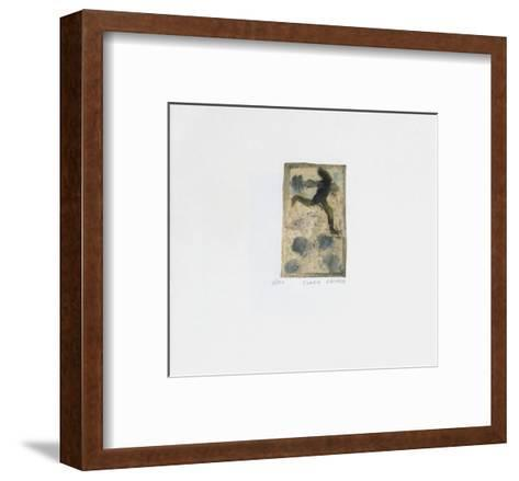 Flora-Alexis Gorodine-Framed Art Print