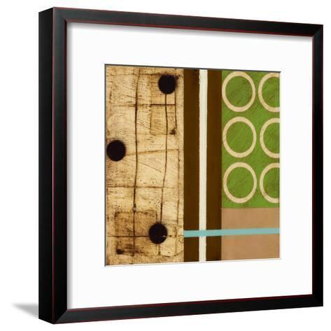 Short Stories II-Anke Schofield-Framed Art Print