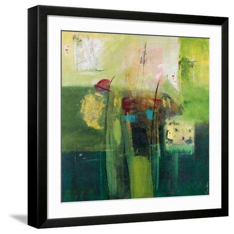 Oriental-Jocelyn Bonzom-Framed Art Print