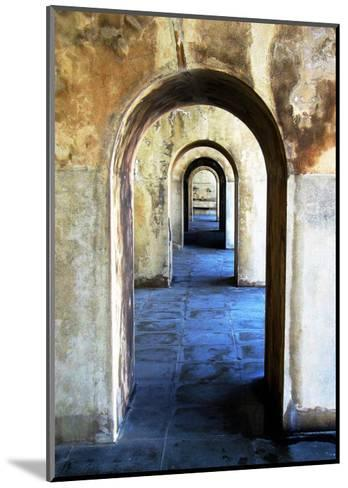 Archway Entry-Stephen Lebovits-Mounted Giclee Print