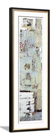 Element I-Penny Benjamin Peterson-Framed Art Print