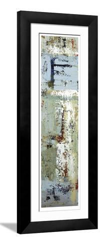 Element III-Penny Benjamin Peterson-Framed Art Print