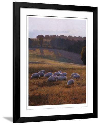 Arete II-Kent Lovelace-Framed Art Print