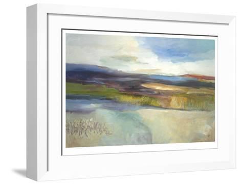 Great Meadow-Marlene Lenker-Framed Art Print